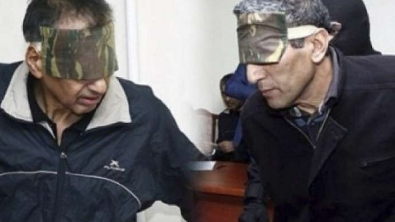 Работа по освобождению азербайджанских заложников Дильгама Аскерова и Шахбаза Гулиева продолжается