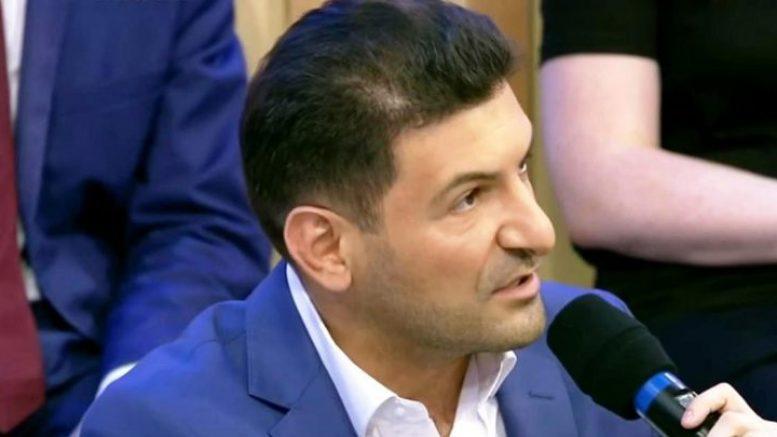 Фуад Аббасов ищет представителей МИСРА ТВ во всех городах России!