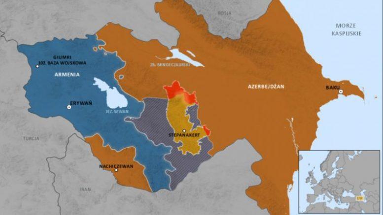 «Три условия Путина по Карабаху» Миф или реальность?