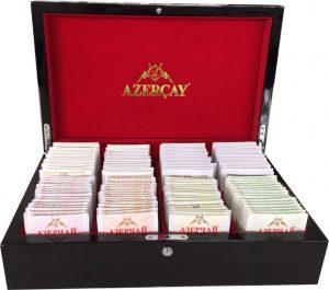 Подарочная шкатулка Azercay