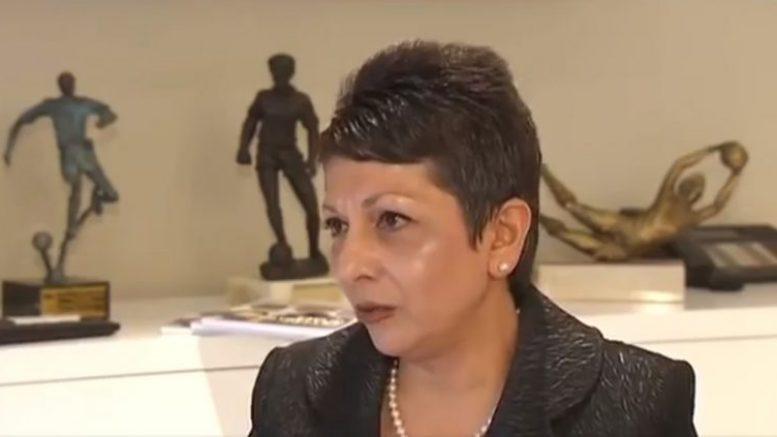История Гюлнары Ханбабаевой из Испании которая содержала футбольную команду «Баку-Валенсия»