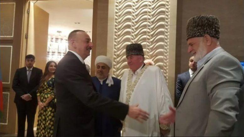 2017 год объявлен в Азербайджане годом исламской солидарности.