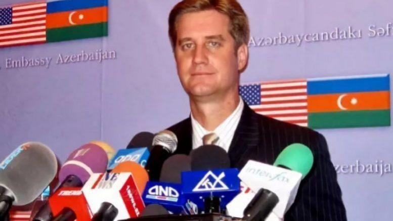 Мэттью Брайза: «Нагорный Карабах стал примером абсолютного сотрудничества США и России»