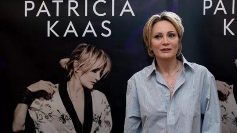 Патрисия Каас — Азербайджан помог переосмыслить ритм моей жизни