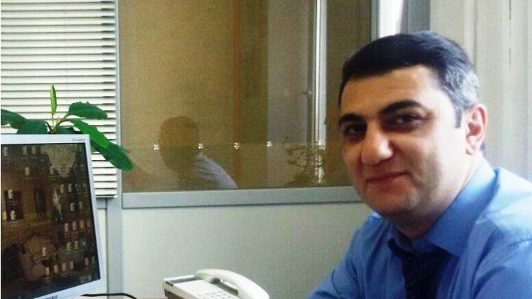 Финансово-правовой аналитик АНО ЦИИ Мурад Маликов: «Только закон и законные методы могут решать проблемы»
