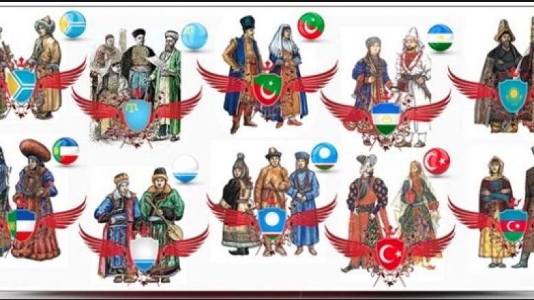 В Баку прошла презентация книги «Сказочный сад тюркского мира»