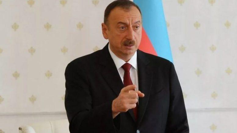 «Ильхам Алиев решил послать Кремлю сигнал, заблокировав назначение нового посла»