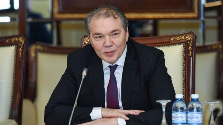 Леонид Калашников: парламентское сотрудничество между Азербайджаном и Россией- под прицельным вниманием
