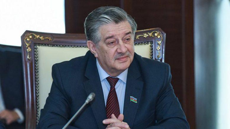Михаил Забелин: «Отношения между Россией и Азербайджаном укрепляются с каждым годом»