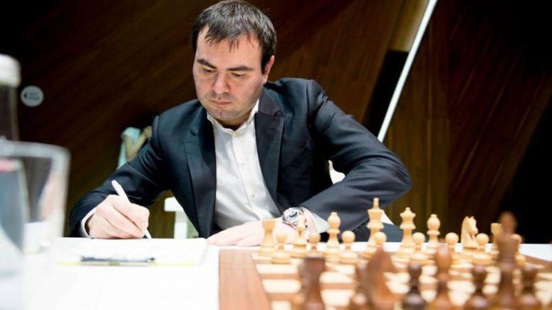 Азербайджанский шахматист Шахрияр Мамедъяров сыграет на Мемориале Михаила Таля
