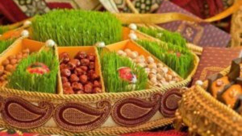 Азербайджанцы Петрозаводска активно готовятся к празднованию Новруз байрамы