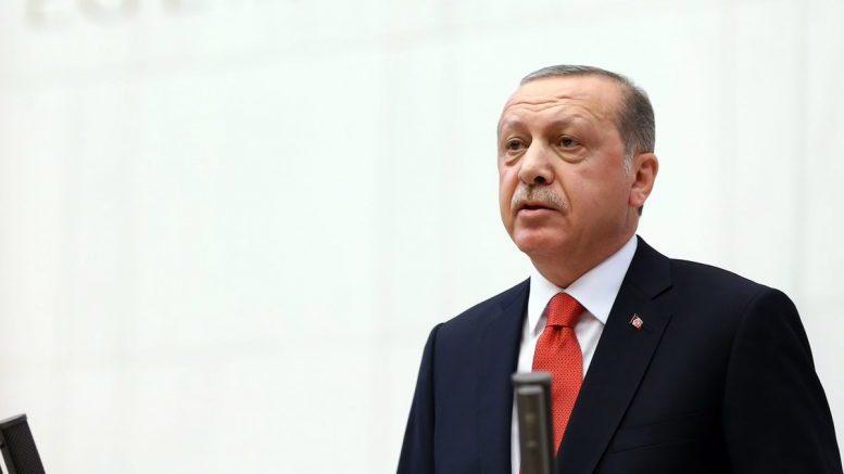 Эрдоган призвал осудить виновников Ходжалинского геноцида