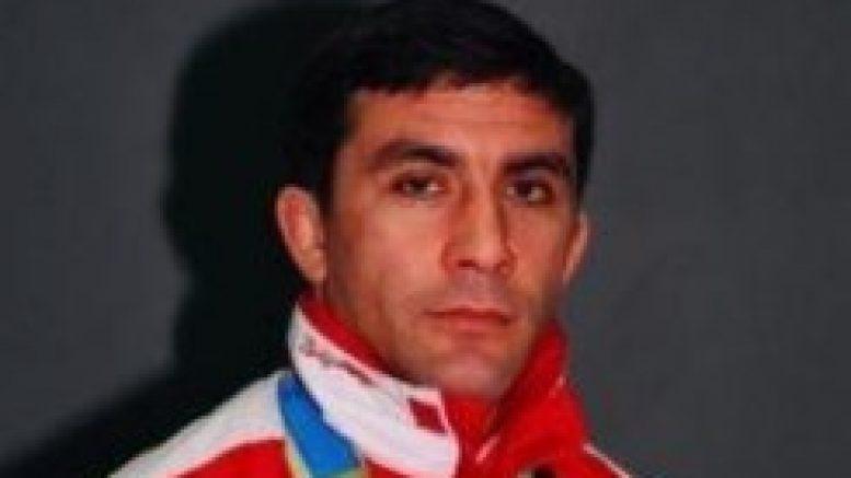 В Екатеринбурге прошел Международный турнир борьбе на призы чемпиона мира, Гейдара Мамедалиева