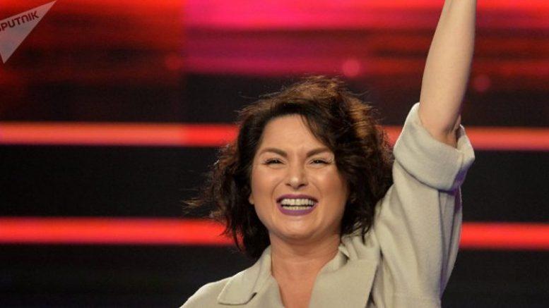 Гюнеш Аббасова вновь не смогла завоевать путевку на «Евровидение»