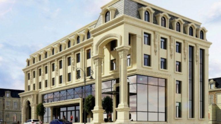 Открытие делового центра Азербайджана в Астпрахан намечено на март