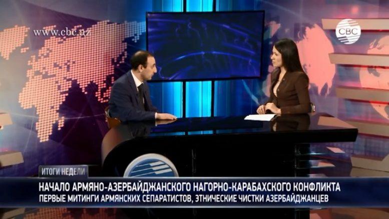 Истинные причины многолетнего конфликта между армянами и азербайджанцами