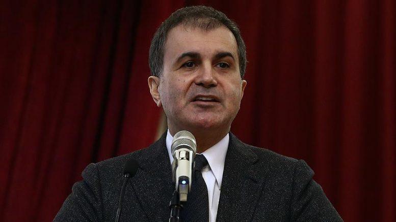 Турция доказала лживость утверждений о гибели жителей Африна