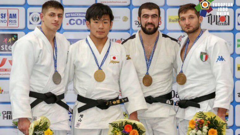 Сборная Азербайджана по дзюдо – сильнейшая в Европе.