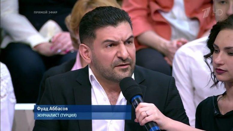 Фуад Аббасов — Как все было на самом деле — Интервью
