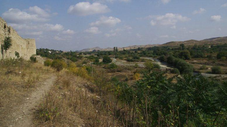Зверства и надругательства aрмян в азербайджанском селе Карадаглы