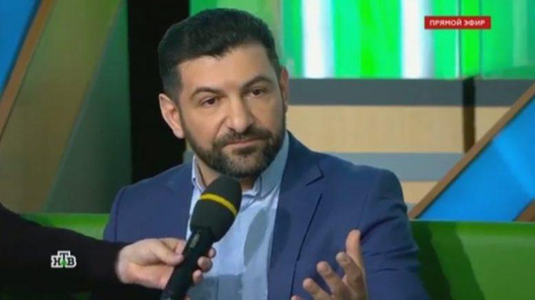 Фуад Аббасов порталу Baku.ws : «Мы должны знать армянский не хуже русского языка