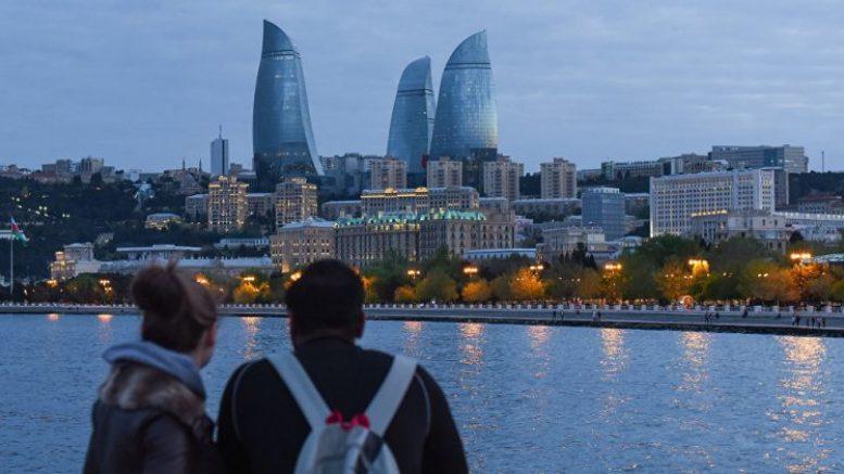 Константин Райкин: «Баку, конечно, расцвел!»