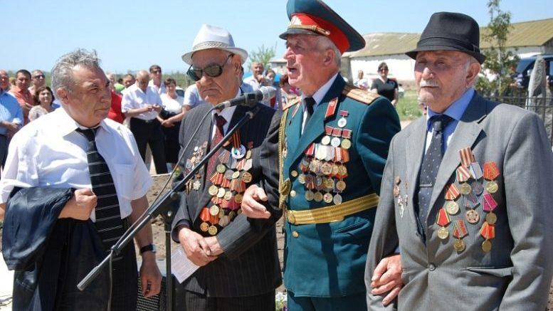 Азербайджанцы Москвы отметят День памяти и скорби