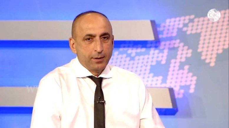 Азербайджанская диаспора доносит до мира правду об армянской агрессии
