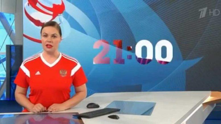 Популярная российская телеведущая стала героиней проекта Бахрама Багирзаде