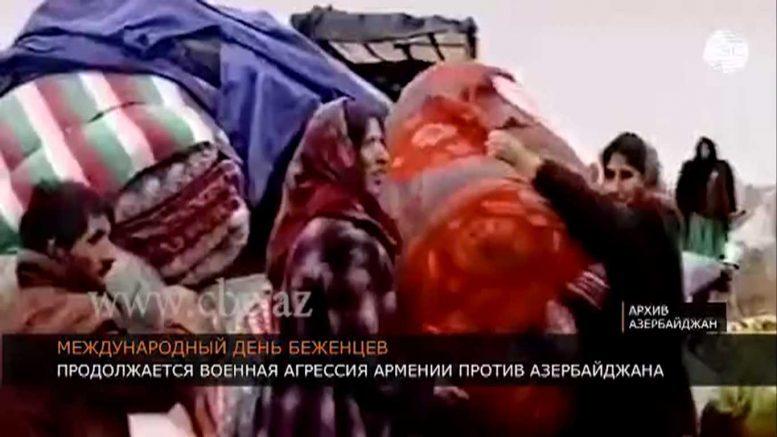 Свыше 1,2 млн азербайджанских беженцев и вынужденных переселенцев живут мечтой о возвращении на свои земли