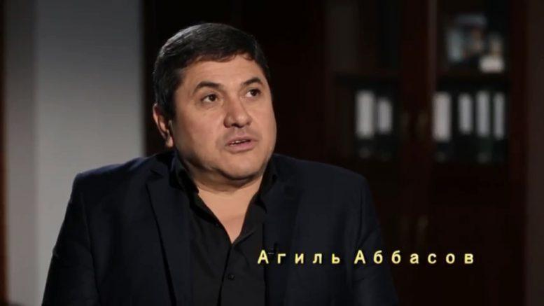 Кто стоит за делом Аббасова? Черноморский триллер с продолжением.
