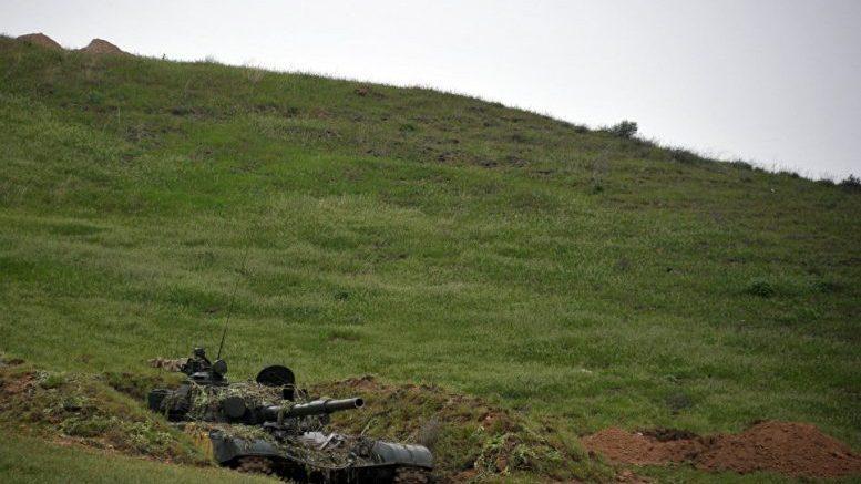 Главы МИД Азербайджана и Армении обсудили дальнейшие шаги по Карабаху