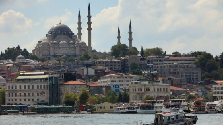 Инвестиции стран Залива в Турцию и их развитие