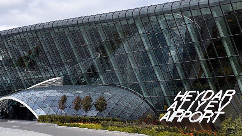 Летевший из Лондона в Мумбаи самолет экстренно сел в Баку