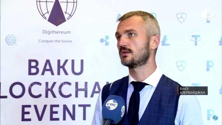 В Баку прошла конференция 'Baku Blockchain Event'