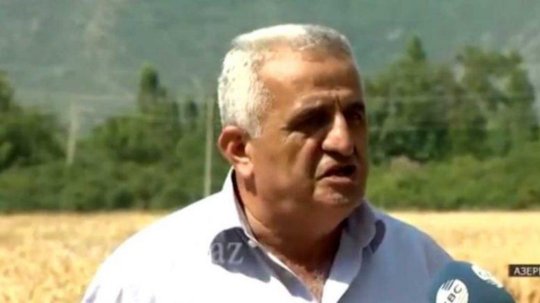 Представители СМИ ознакомились с развитием сельского хозяйства в Азербайджане