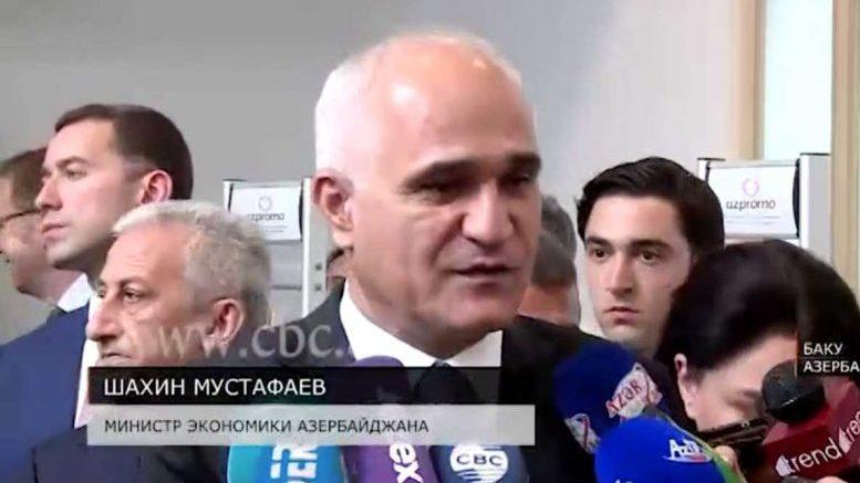 Товарооборот между Азербайджаном и Швейцарией вырос на 82 процента