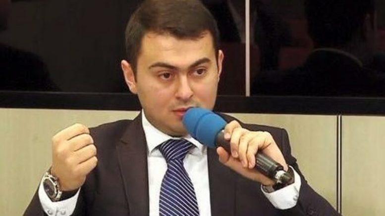 Актуальные проблемы азербайджанцев России-Прямой эфир с Шамилем Тагиевым