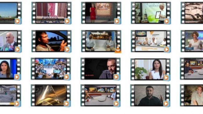 Обзор видео-новостей МИСРА-ТВ от 17 августа 2018