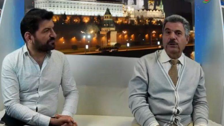 Гость прямого эфира МИСРА ТВ профессор Абилов Ахмед Имашевич