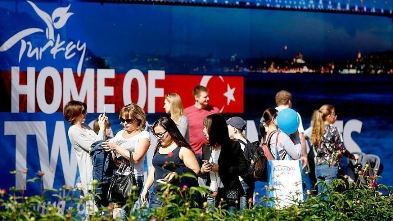 С 10 по 12 августа в российской столице пройдёт Фестиваль Турции, сообщил в среду посол Турции в России Хюсейн Дириоз.