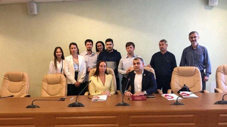Проект по социальной адаптации и интеграции мигрантов в РФ получила поддержку от татарской диаспоры Азербайджана