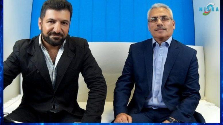 Прямой эфир с Председателем  РНКАА МО , доверенным лицом Губернатора МО Эльшан  Ибрагимовым.