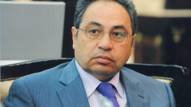 Абель Магеррамов приглашен президентом Российской академии наук для выступления на международном форуме