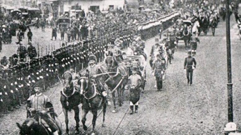 Беседуем с историками про освобождение Баку от армяно-большевистской банды террористов в 1918 году