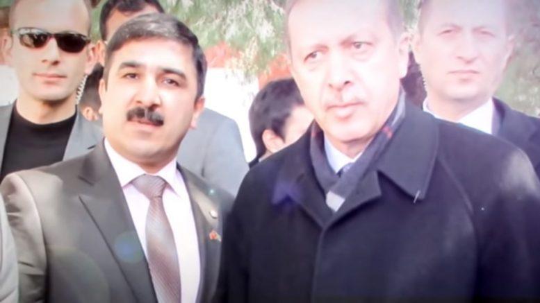 Журналист Евгений Михайлов о роли азербайджанцев в укреплении дружбы России и Турции