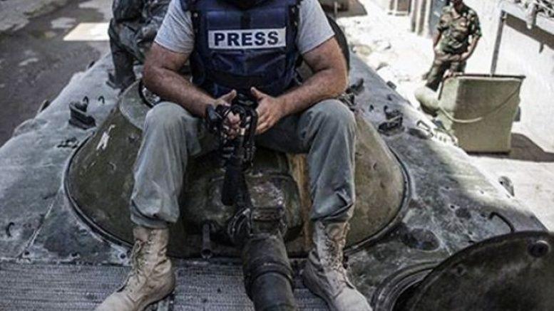 Прямой эфир с военными журналистами и ветеранами Карабахской Войны