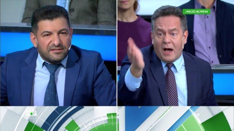 Крик души Платошкина: «Воссоединить Украину с Россией, вот дешевый путь транспорта газа»