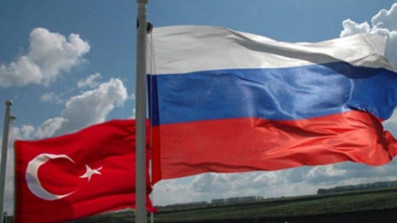Международный форум «Русский мир и Тюркский мир в условиях геополитических вызовов XXI века»