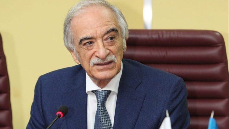 Чрезвычайному и полномочному послу Азербайджана в России Полада Бюль-Бюль оглы сегодня исполнился 74 года